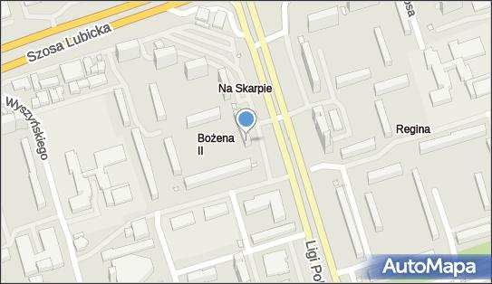 Gabinet Neurologiczny, Ligi Polskiej 6c, Toruń 87-100 - Przedsiębiorstwo, Firma, numer telefonu, NIP: 8791105129