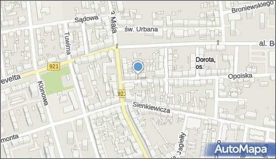Gabinet Odnowy Psychologicznej, Firma Consultingowa Portal Ewa Danuta Piotrowska 41-800 - Przedsiębiorstwo, Firma, NIP: 6480012608
