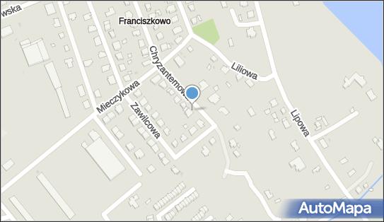 Gabinet Prywatny, ul. Chryzantemowa 3, Grudziądz 86-300 - Przedsiębiorstwo, Firma, numer telefonu, NIP: 8761034531