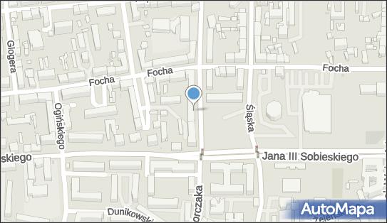 Gabinet Psychoterapeutyczny Sylwia Kita, ul. Nowowiejskiego 24 42-217 - Przedsiębiorstwo, Firma, NIP: 6491910222