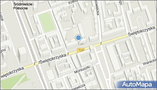 Gadmed Sp. z o.o., Świętokrzyska 18, Warszawa 00-052 - Przedsiębiorstwo, Firma, numer telefonu