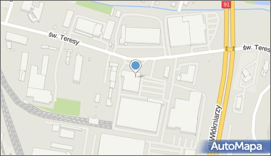 Gaja Kancelaria Ubezpieczeniowa, Łódź 91-341 - Przedsiębiorstwo, Firma, NIP: 7260026945
