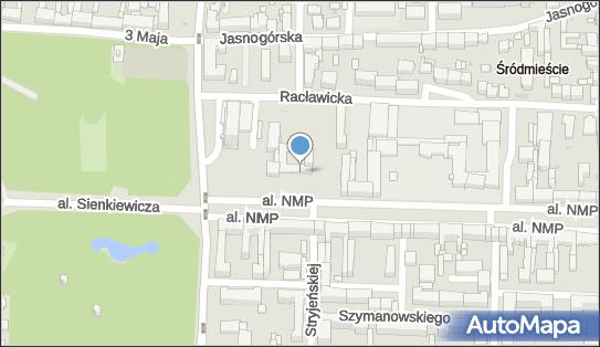 Galeria Cafe, Aleja Najświętszej Maryi Panny 64, Częstochowa 42-200 - Przedsiębiorstwo, Firma, numer telefonu, NIP: 5732737777