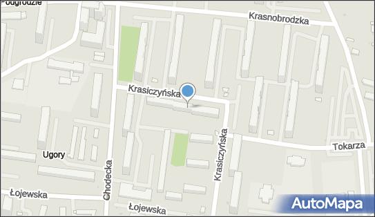 Gastro Team, Krasiczyńska 13 m. 154, Warszawa 03-379 - Przedsiębiorstwo, Firma, numer telefonu