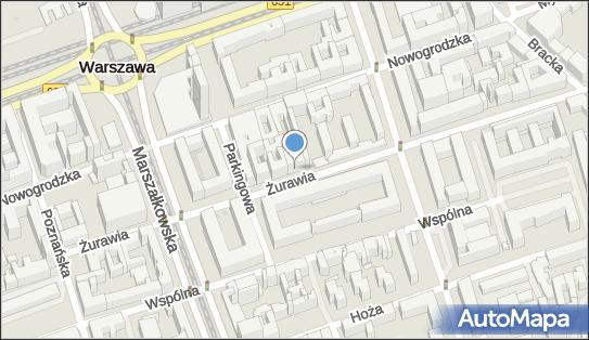 Gatwick, Żurawia 24, Warszawa 00-515 - Przedsiębiorstwo, Firma