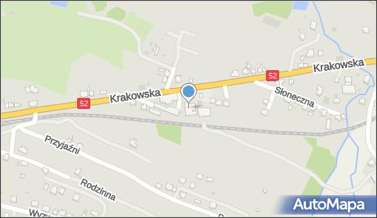 Gaz Pol Polak Krzysztof Niewiara Polak Iwona, Krakowska 15 34-120 - Przedsiębiorstwo, Firma, numer telefonu, NIP: 5512268524