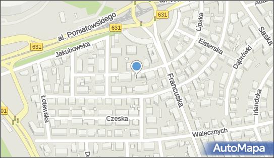 GEHA, Lipska 14, Warszawa 03-904 - Przedsiębiorstwo, Firma, NIP: 1130098989