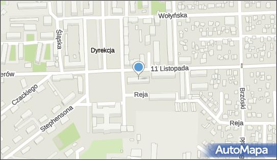 GEO Complex S C Ryszard i Jarosław Buczek, 11 Listopada 2, Chełm 22-100 - Przedsiębiorstwo, Firma, numer telefonu, NIP: 5631799707