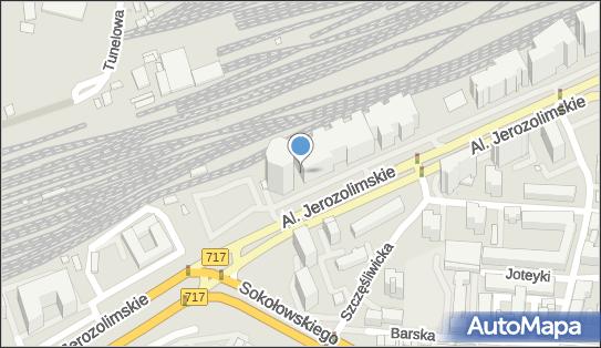 Gerendis Apo, Aleje Jerozolimskie 134, Warszawa 02-305 - Przedsiębiorstwo, Firma, numer telefonu, NIP: 5272576722