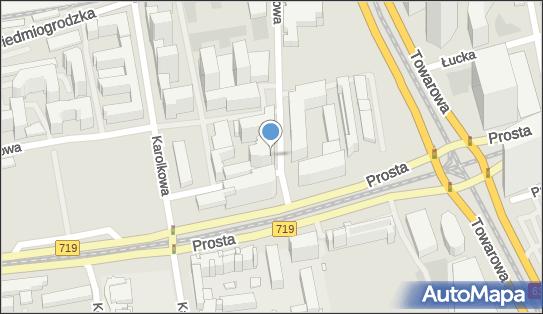 Gerling Polska Towarzystwo Ubezpieczeń na Życie S.A., Warszawa 01-209 - Przedsiębiorstwo, Firma, numer telefonu