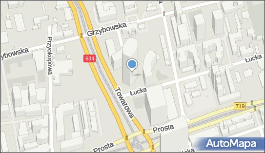 Ghelamco GP 1, Plac Europejski 1, Warszawa 00-844 - Przedsiębiorstwo, Firma, numer telefonu, NIP: 7010219206