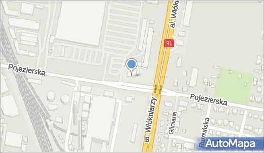 Gibar, Pojezierska 91, Łódź 91-341 - Przedsiębiorstwo, Firma, numer telefonu, NIP: 7260378503