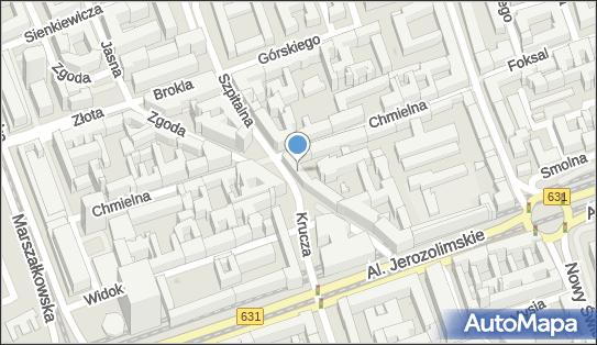 GLM, Bracka 22, Warszawa 00-028 - Przedsiębiorstwo, Firma, NIP: 5252426178