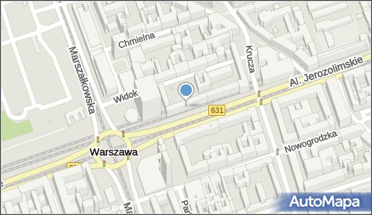 Global International, Aleje Jerozolimskie 42, Warszawa 00-024 - Przedsiębiorstwo, Firma, NIP: 5260155340