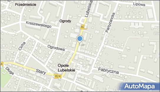 Global, Lubelska 2, Opole Lubelskie 24-300 - Przedsiębiorstwo, Firma