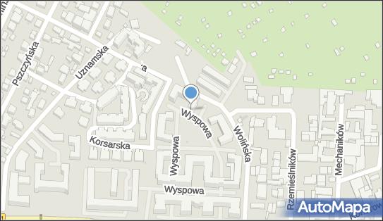 GM@MIX, ul. Wyspowa 16, Warszawa 03-687 - Przedsiębiorstwo, Firma, NIP: 8251184214