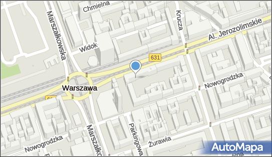 Gma Plus, Aleje Jerozolimskie 31, Warszawa 00-508 - Przedsiębiorstwo, Firma