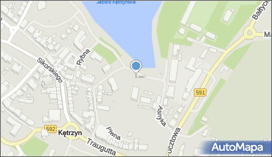 Gminny Ośrodek Pomocy Społecznej w Kętrzynie, Kętrzyn 11-400 - Przedsiębiorstwo, Firma, numer telefonu, NIP: 7421585674