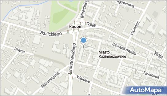 Goldi-Trans Damian Gołda, ul. Szpitalna 5, Radom 26-600 - Przedsiębiorstwo, Firma, NIP: 9482471693