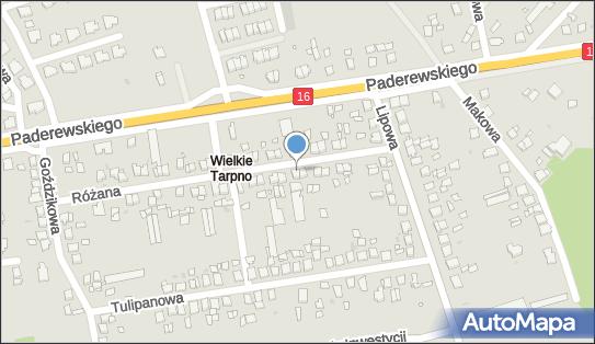 Gospodarstwo Ogrodnicze Dulka Roman i Krystyna, Różana 38 86-300 - Przedsiębiorstwo, Firma, NIP: 8761129846