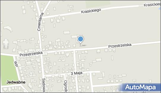 Gospodarstwo Rolne E J Mariakowie, Przestrzelska 39, Jedwabne 18-420 - Przedsiębiorstwo, Firma, NIP: 7181288527