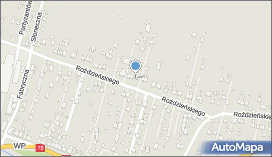 Gospodarstwo Rolne Henryk Pałucha, ul. Walentego Roździeńskiego 65 42-480 - Przedsiębiorstwo, Firma, NIP: 6491886653