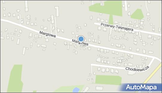 Gospodarstwo Rolne Krzysztof Głowacki, ul. Marglowa 47, Radom 26-600 - Przedsiębiorstwo, Firma, numer telefonu, NIP: 9482552115