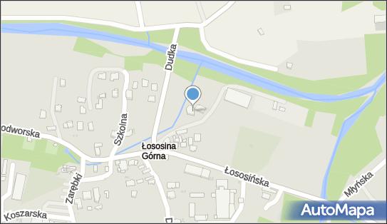 Gospodarstwo Rolne, Łososińska 30, Limanowa 34-600 - Przedsiębiorstwo, Firma, NIP: 7371254804