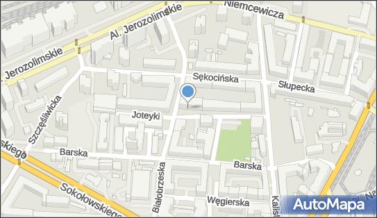 Gramark Vip24h, Tadeusza Joteyki 13 m. 11, Warszawa 02-317 - Przedsiębiorstwo, Firma, numer telefonu