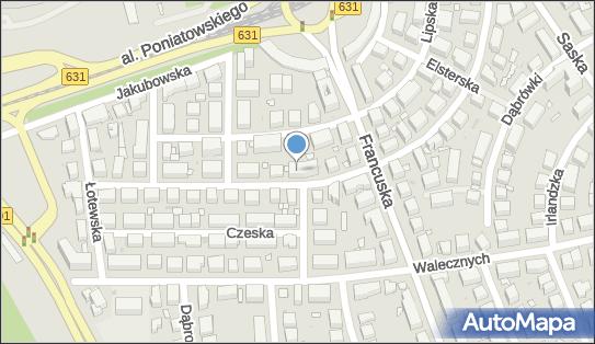 Gran Pracownia Złotnicza Wspólnik Spółki Cywilnej, Warszawa 03-904 - Przedsiębiorstwo, Firma, NIP: 1130411535