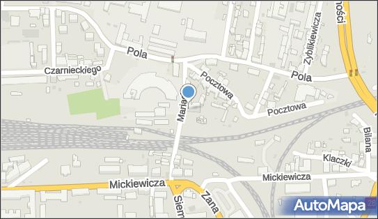 Graniczna Stacja Sanitarno Epidemiologiczna w Przemyślu, Przemyśl 37-700 - Przedsiębiorstwo, Firma, numer telefonu, NIP: 7952268469