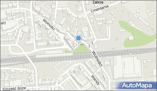 Grażyna Wróbel, ul. Wolności 311, Zabrze 43-190 - Przedsiębiorstwo, Firma, NIP: 6351047958