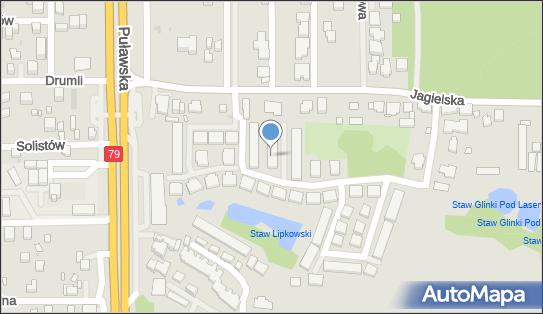 Greenergy, Jagielska 61H, Warszawa 02-886 - Przedsiębiorstwo, Firma, NIP: 9512340258