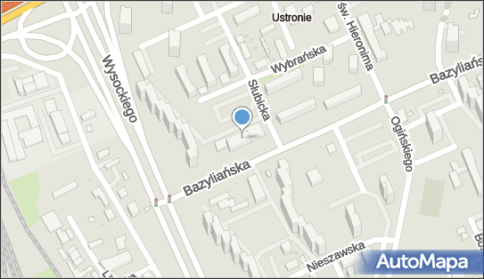Gringo, ul. Bazyliańska 1, Warszawa 03-203 - Przedsiębiorstwo, Firma, NIP: 5240401913
