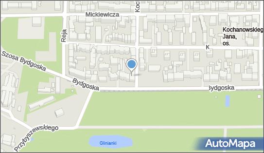 Gruźlewska Iwona Gim Firma, ul. Jana Kochanowskiego 1, Toruń 87-100 - Przedsiębiorstwo, Firma, NIP: 9561619701