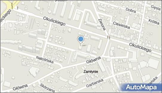 Grzegorz Nyc Praktyka Lekarska, Klonowica 10/12, Radom 26-601 - Przedsiębiorstwo, Firma, numer telefonu