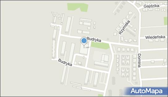 Guz Technika Piekarnicza, ul. Witolda Budryka 4 41-103 - Przedsiębiorstwo, Firma, numer telefonu, NIP: 6431645650