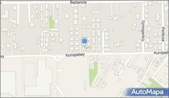 GV Polska, Kuropatwy 26B, Warszawa 02-892 - Przedsiębiorstwo, Firma, numer telefonu, NIP: 7340006844