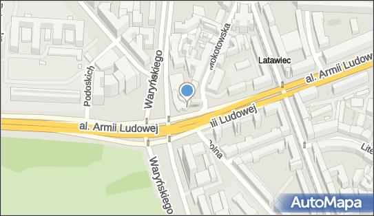 Gwiazdka Centrum, ul. Mokotowska 1, Warszawa 00-640 - Przedsiębiorstwo, Firma, numer telefonu, NIP: 7010202594