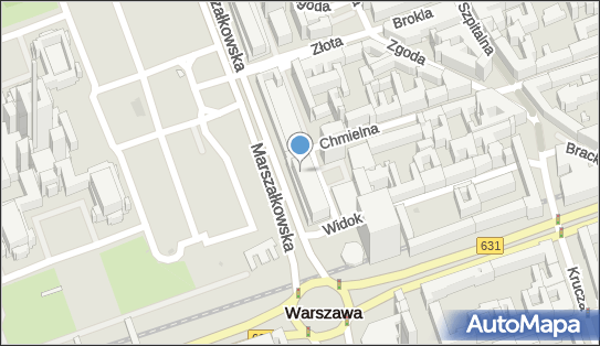 Hair Kośna Izabela, Marszałkowska 104/122, Warszawa 00-017 - Przedsiębiorstwo, Firma, NIP: 5272106560