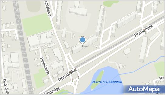 Halza, Pomorska 13e, Gdańsk 80-333 - Przedsiębiorstwo, Firma, NIP: 5841181379
