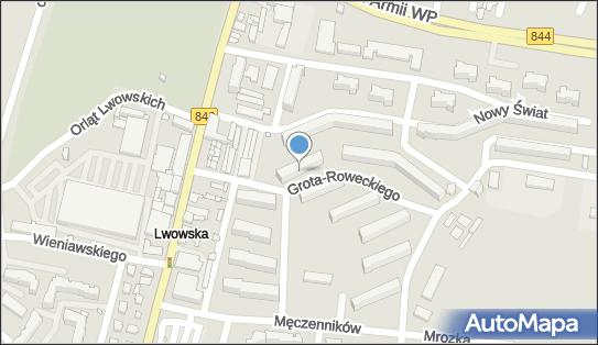 Handel Art Spożywcze i Przemysłowe Poch Zagr, Chełm 22-100 - Przedsiębiorstwo, Firma, NIP: 5631170429