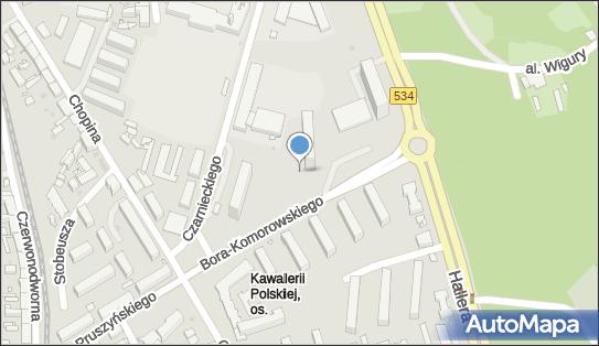 Handel Obwoźny Daniela Jesionowska, Grudziądz 86-300 - Przedsiębiorstwo, Firma, NIP: 8761093999