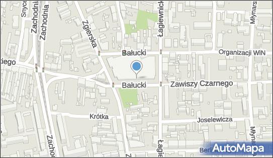 Handel Obwoźny i Stały Czespol, rynek Bałucki Rynek 1, Łódź 91-445 - Przedsiębiorstwo, Firma, NIP: 7261093990