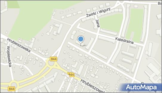 Handel Obwoźny, Graniczna 18, Chełm 22-100 - Przedsiębiorstwo, Firma, NIP: 5631516709