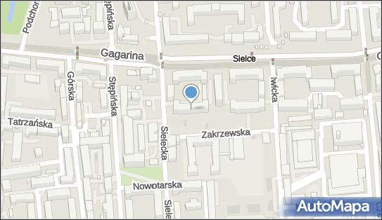 Handel Obwoźny, Sielecka 26, Warszawa 00-738 - Przedsiębiorstwo, Firma, NIP: 5212213625