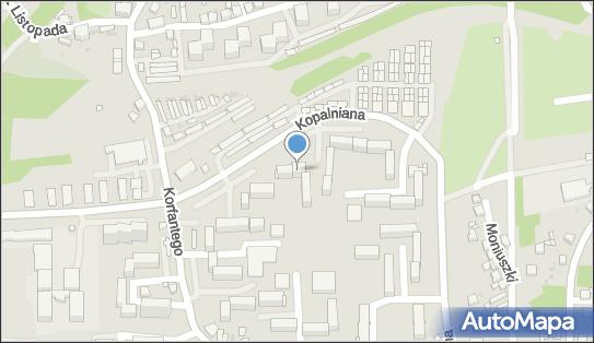 Handel Obwoźny, Kopalniana 14, Ruda Śląska 41-717 - Przedsiębiorstwo, Firma, NIP: 6411032140