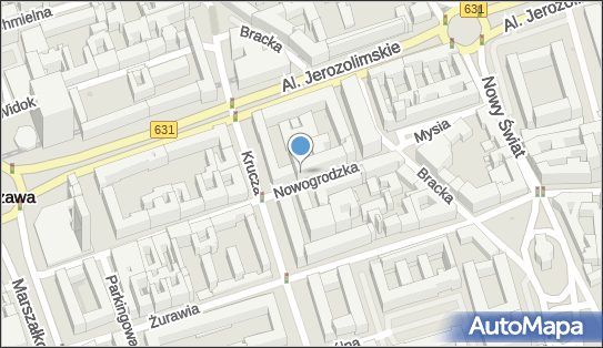 Handel Okrężny, Nowogrodzka 6A, Warszawa 00-513 - Przedsiębiorstwo, Firma, NIP: 5262144843