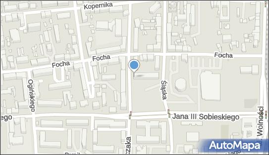 Handel Okrężny, Nowowiejskiego 15, Częstochowa 42-217 - Przedsiębiorstwo, Firma, NIP: 5731298548