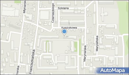 Handel Stacjonarny Internetowy, ul. gen. Michała Tokarzewskiego 37 91-842 - Przedsiębiorstwo, Firma, NIP: 7291566861